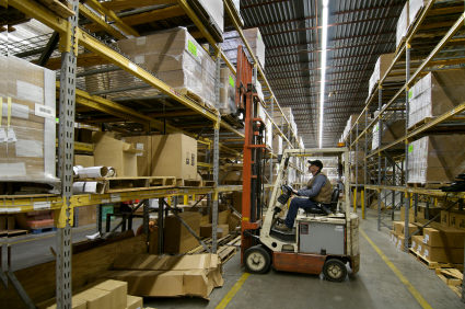 warehousing operatives